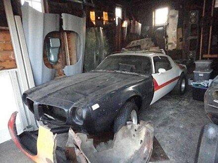 1975 pontiac Firebird for sale 100829171