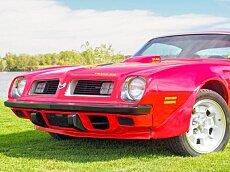1975 pontiac Firebird for sale 101036643
