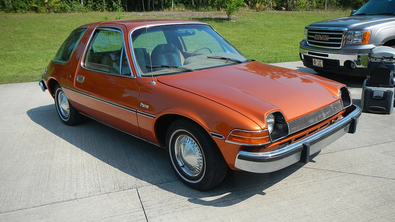 1976 AMC Pacer for sale 100840352