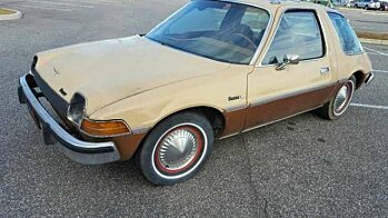 1976 AMC Pacer for sale 100977168