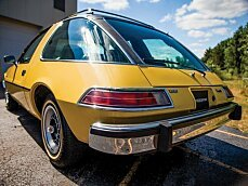1976 AMC Pacer for sale 101017752