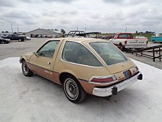 1976 AMC Pacer for sale 101029905