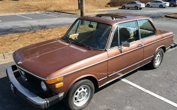 1976 BMW 2002 for sale 100761751