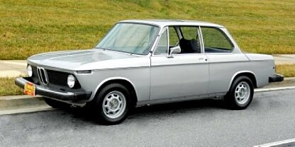 1976 BMW 2002 for sale 100762262