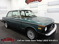 1976 BMW 2002 for sale 100796386