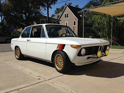 1976 BMW 2002 for sale 100842138