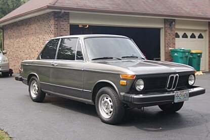 1976 BMW 2002 for sale 100929119
