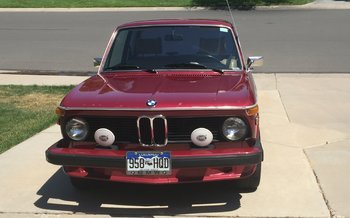 1976 BMW 2002 for sale 100882923