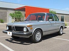 1976 BMW 2002 for sale 100898721