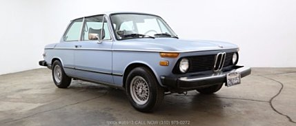 1976 BMW 2002 for sale 100914462