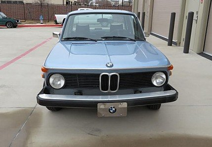 1976 BMW 2002 for sale 100957575