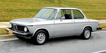 1976 BMW 2002 for sale 100960118