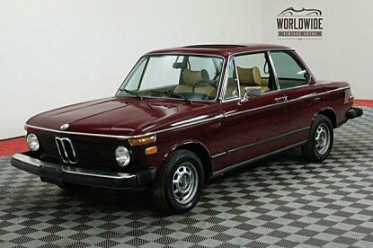 1976 BMW 2002 for sale 100966948