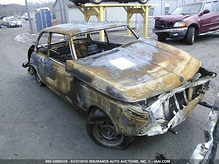 1976 BMW 2002 for sale 101015016