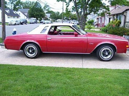 1976 Buick Century for sale 100807468