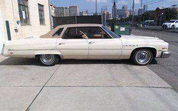 1976 Buick Electra for sale 100819189
