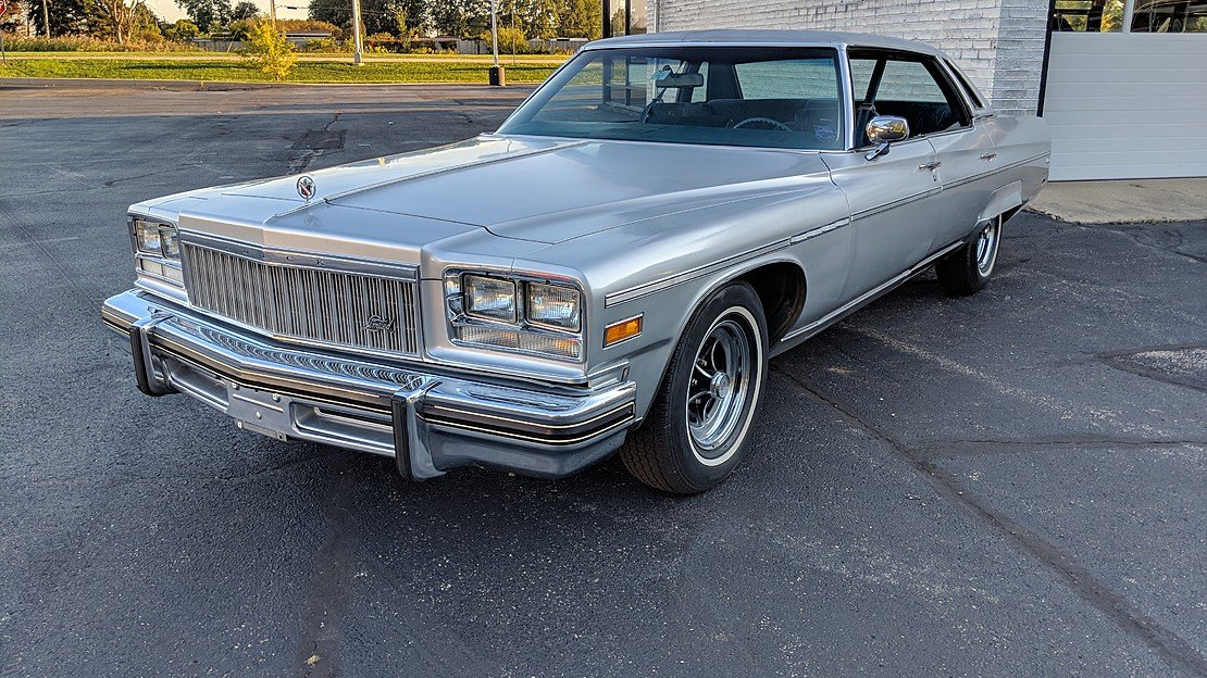 1976 Buick Electra for sale 101031133