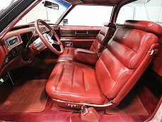 1976 Cadillac De Ville for sale 100760345