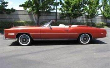 1976 Cadillac Eldorado for sale 100767548