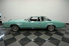 1976 Cadillac Eldorado for sale 100768647