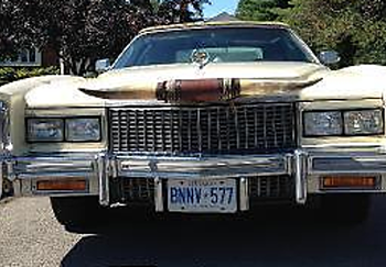 1976 Cadillac Eldorado for sale 100791557