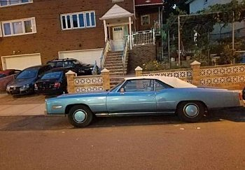 1976 Cadillac Eldorado for sale 100814644