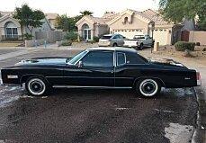 1976 Cadillac Eldorado for sale 100816308