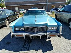 1976 Cadillac Eldorado for sale 100829829
