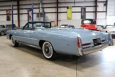1976 Cadillac Eldorado for sale 100900190