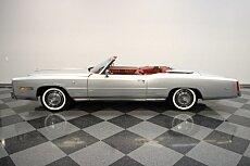 1976 Cadillac Eldorado for sale 100923287