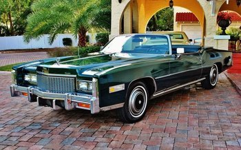 1976 Cadillac Eldorado for sale 100947791