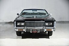 1976 Cadillac Eldorado for sale 100955294