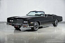 1976 Cadillac Eldorado for sale 100955294