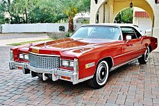 1976 Cadillac Eldorado for sale 100957065