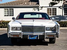 1976 Cadillac Eldorado for sale 100959172