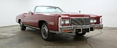 1976 Cadillac Eldorado for sale 100965876