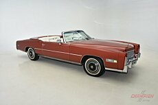 1976 Cadillac Eldorado for sale 100967905