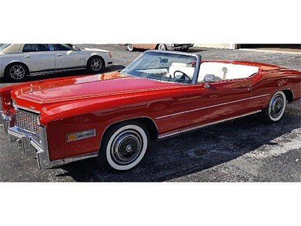 1976 Cadillac Eldorado for sale 100973401