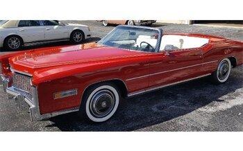 1976 Cadillac Eldorado for sale 100973401