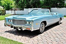 1976 Cadillac Eldorado for sale 100984650
