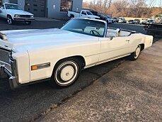 1976 Cadillac Eldorado for sale 100987086