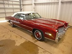 1976 Cadillac Eldorado for sale 100989965
