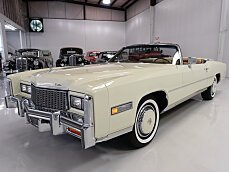 1976 Cadillac Eldorado for sale 100993469