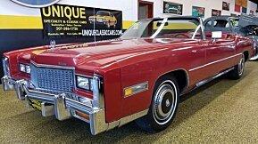 1976 Cadillac Eldorado for sale 100998649