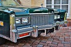 1976 Cadillac Eldorado for sale 101005214