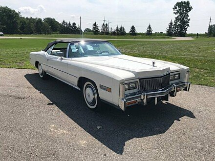 1976 Cadillac Eldorado for sale 101017745