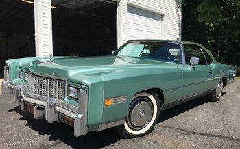 1976 Cadillac Eldorado Convertible for sale 101025539