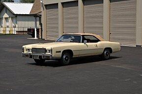 1976 Cadillac Eldorado for sale 101042311