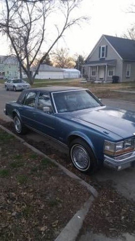 1976 Cadillac Seville for sale 100800736