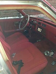 1976 Cadillac Seville for sale 100800760